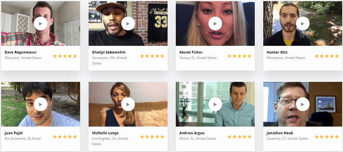 Consulting Customer Reviews